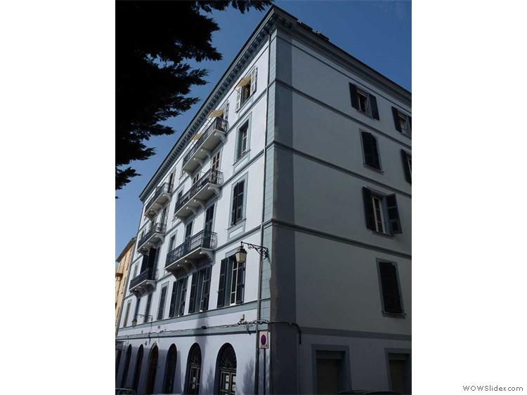 1, Rue Campi